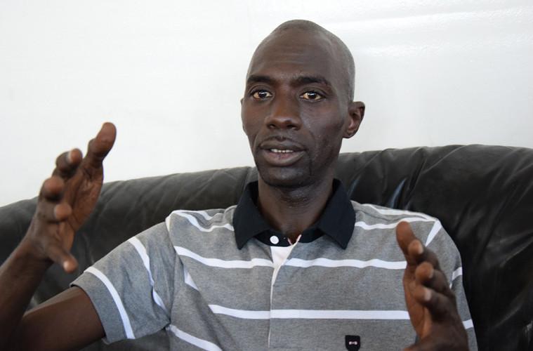 """Omar Faye, leader de """"Leral Askan Wi"""" sur l'affaire du carburant nocif : """"le mal est à rechercher du côté de Total et non chez un quelconque acteur national du pétrole"""""""