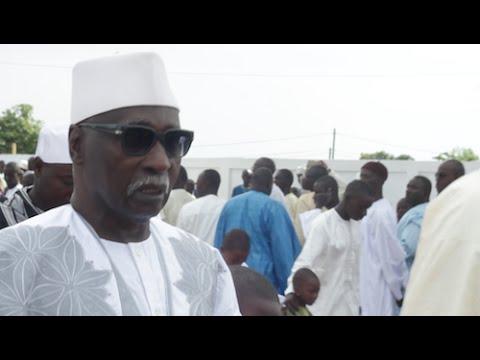 Serigne Mbaye Sy Mansour dénonce les dérives des Sénégalais sur Facebook