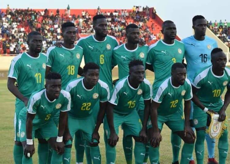 Can 2019 : la Fédération Sénégalaise de Football offre 115 millions aux Lions