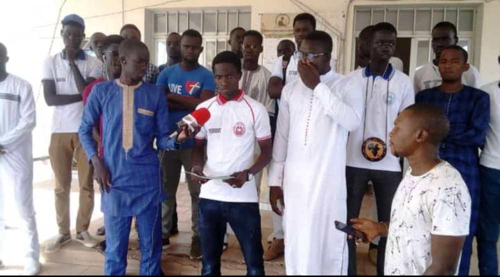 Dahra : les étudiants réclament à la mairie le paiement de leur subvention