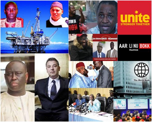 SÉNÉGAL: L'UNITE DE L'OPPOSITION EST UN IMPÉRATIF!