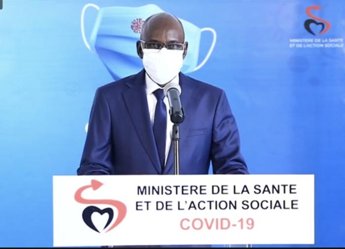 Bilan au Québec : plus de 100 nouveaux cas et sept décès