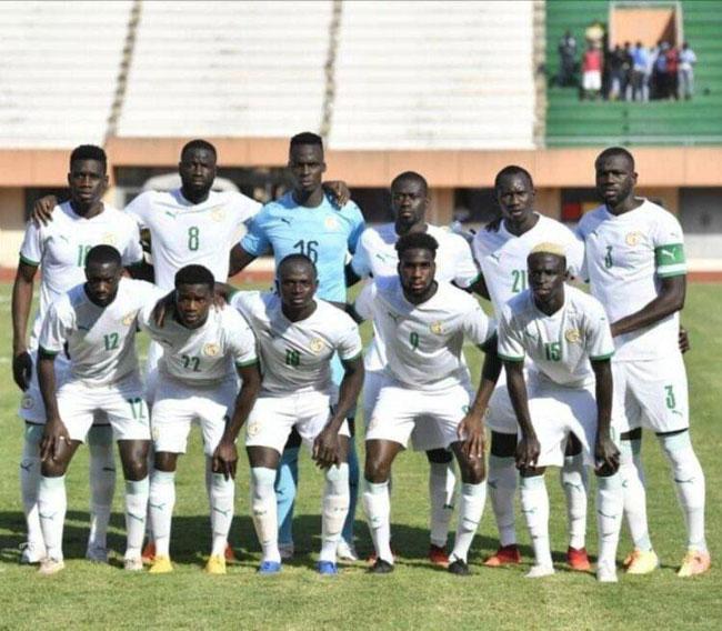 L'Algérie termine l'année à la 31e place — Classement FIFA